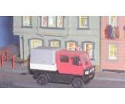 Terrier L5 4x4 valník - stavebnice - doprodej