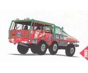 SDV 169 Tatra 813 6x6 trial - stavebnice H0