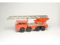 SDV 212 Tatra 813 8x8 žebřík AZ-44 H0