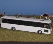SDV 224 Karosa AXER linkový autobus H0