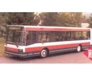 SDV 231 Škoda 21Ab městský autobus H0