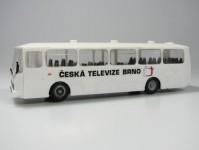 Karosa C-734, linková autobus Česká Televize Brno