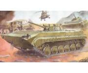 SDV 87009 BMP-1 bojové pásové vozidlo H0