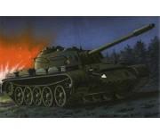 SDV 87020 střední tank T-54A H0