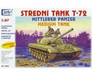 SDV 87054 T-72 H0