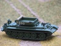 SDV 87058 BTS-2, vyprošťovací tank H0