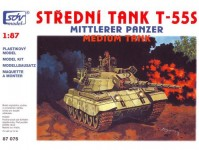 SDV 87075 T-55S H0