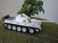 SDV 87078 T-54 UN - doprodej H0