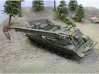 SDV 87092 VT-72B, vyprošťovací tank H0