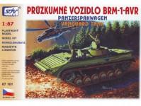 SDV 87101 BRM-1 AVR H0