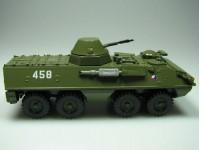 SDV 87109 OT-64 Skot 2A, obrněný transportér H0