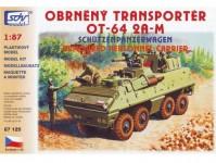 SDV 87125 OT-64 Skot 2A-M H0