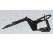 Tillig 08824-ks spřáhlo dlouhé TT