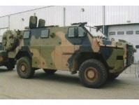 Trident 87135 Bushmaster H0
