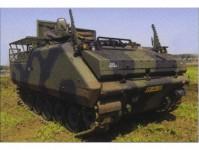 Trident 87142 YPR-765A1 PRVR H0
