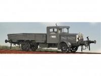 Weinert modellbau 4063 nákladní vůz Womag H0