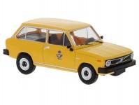 Brekina 27631 Volvo 66 Švédská pošta TD