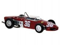 Brekina 22990 Ferrari F 156 čevené 1961 formule 1  R. Ginther 36