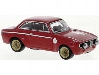 Brekina 29700 Alfa Romeo GTA 1300 1965 červená