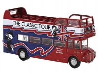 Brekina 61103 AEC Routemaster otevřený 1960 Classic Tour