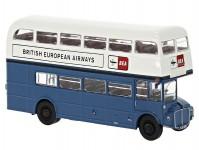 Brekina 61108 AEC Routemaster 1960 BEA