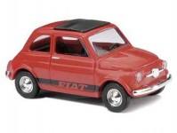 Busch 48705 Fiat 500 H0