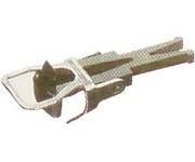Fleischmann 6511 spřáhlo standard NEM362 H0