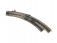 Fleischmann 9175 výhybka oblouková ruční pravá N