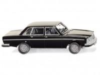 Volvo 264 DLS černé