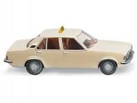"Wiking 80006 Opel Rekord D ""Taxi"" H0"