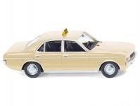 Wiking 80008 Ford Granada Taxi H0