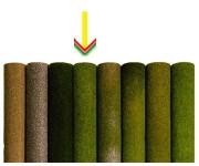 Noch 00270 koberec kvetoucí louka 120x60cm