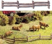 Noch 13030 ohrada na pastviny 100cm H0