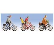 Noch 15898 cyklisté H0