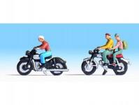 Noch 15904 motocyklisté H0