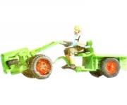 Noch 16750 traktor jednonápravový H0