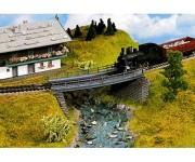 most obloukový R1 360mm