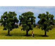 Noch 25110 strom ovocný 3ks H0/TT