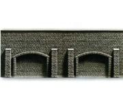 Noch 34858 zeď arkádová 19,8 x 7,4cm N