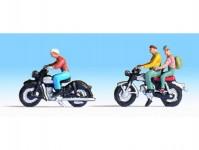 Noch 36904 motocyklisté N