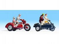 Noch 36905 motocyklisté N