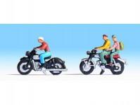 Noch 45904 motocyklisté TT