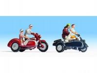 Noch 45905 motocyklisté TT
