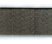 Noch 58054 zeď kamená Profi 33,5x12,5 cm H0