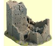 Noch 58600 zřícenina hradu H0/TT
