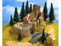 Noch 58602 zřícenina hradu H0/TT