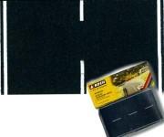 Noch 60706 silnice černá 66mm x 1m H0