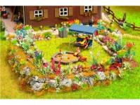 Noch 65604 zahradní idylka - doprodej H0