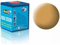 Revell 36188 barva Revell akrylová - 36188: matná okrově hnědá (ochre brown mat)