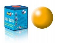 Revell 36310 barva Revell akrylová - 36310: hedvábná žlutá (yellow silk)